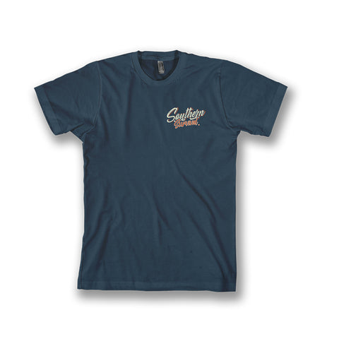 Southern Survival T-Shirt - Thrive. Outdoors. Longer. 1