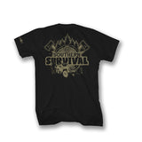 Southern Survival T-Shirt -