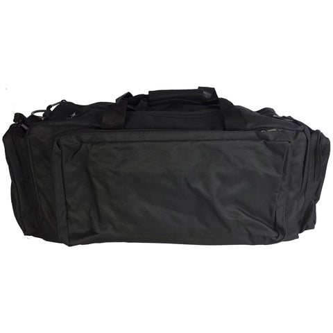 BattlBox Heavy Duty Tactical Range Bag - Black Duffel Bag (FREE SHIPPING) 3