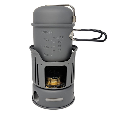 Camp Stove Set (FREE SHIPPING)