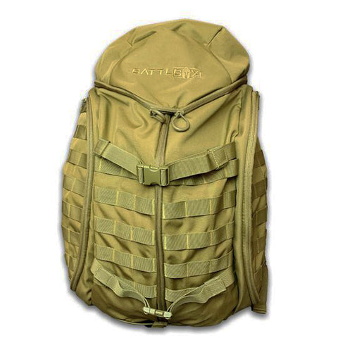 BattlBox Spartan/32 2-Day Pack (Coyote Tan) 1