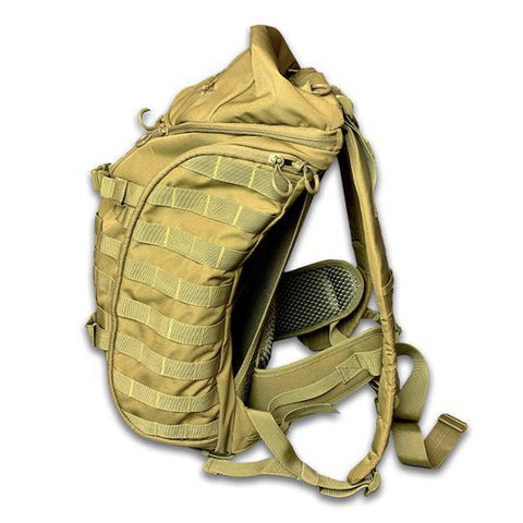 BattlBox Spartan/32 2-Day Pack (Coyote Tan) 3