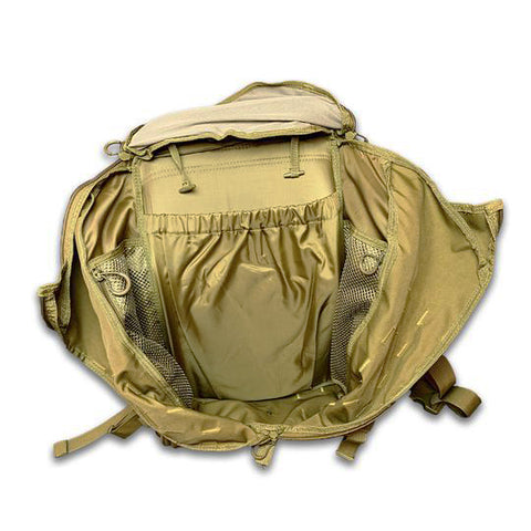 BattlBox Spartan/32 2-Day Pack (Coyote Tan) 4