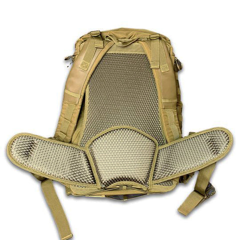 BattlBox Spartan/32 2-Day Pack (Coyote Tan) 5