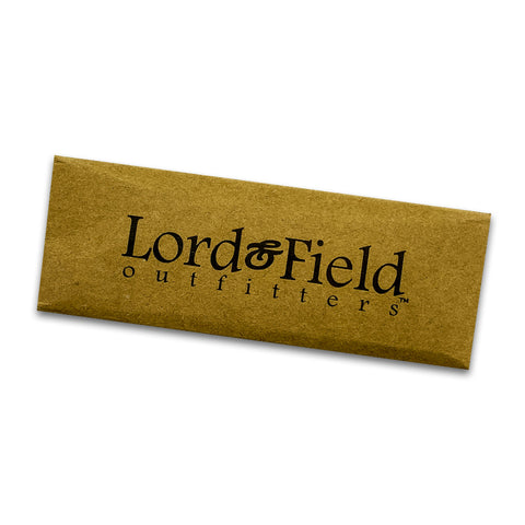 Lord & Field Drifter Camp Tool 8