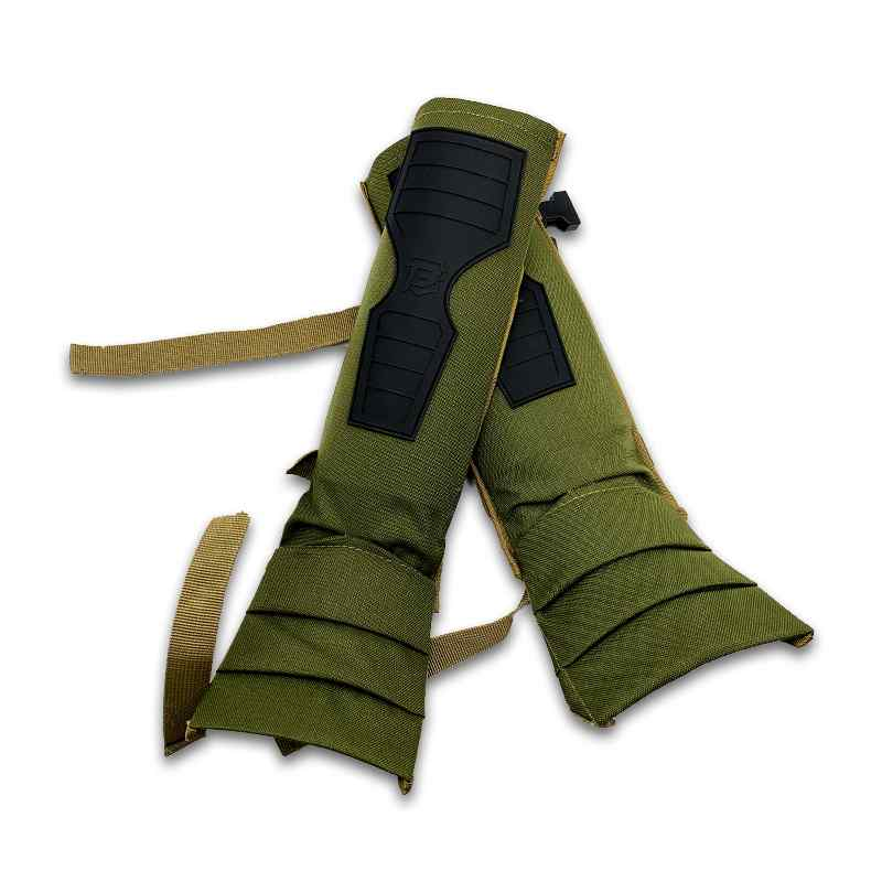 BattlTac Snake Gaiters/Brush Guards thumbnail