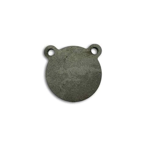 "AR500 4"" Gong Target from ShootingTargets7.com (Vet owned/Made in MI)"