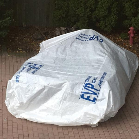 360° Flood Protection & Storage Bag 3