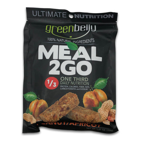 Greenbelly Meal2Go Meal Pouch 1