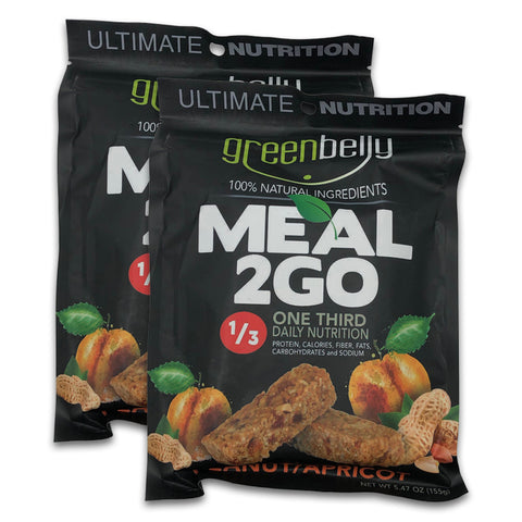 Greenbelly Meal2Go Meal Pouch 2