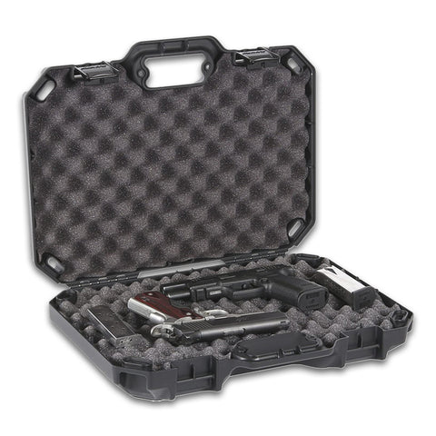 Plano Tactical Pistol Case 2