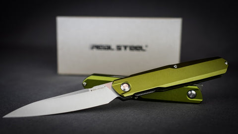 Real Steel G5 Metamorph - Green (Exclusive BattlBox color) 6