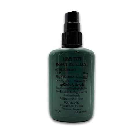 Rothco Army Insect Repellant 2