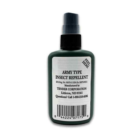 Rothco Army Insect Repellant 1