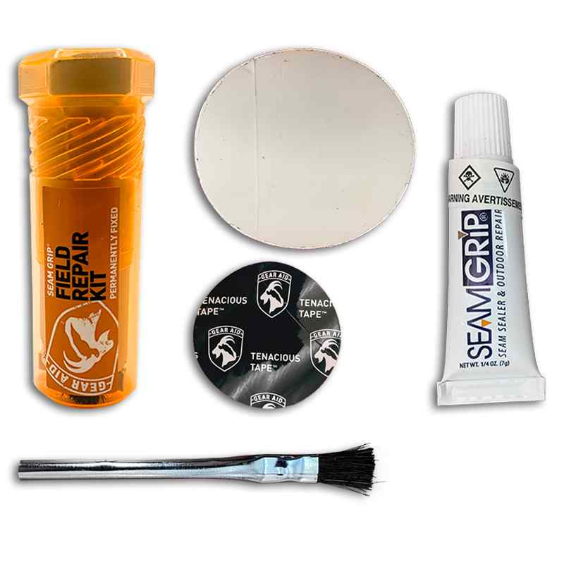 Gear-Aid Seam Grip Field Repair Kit