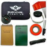 Survival First Tracking Kit