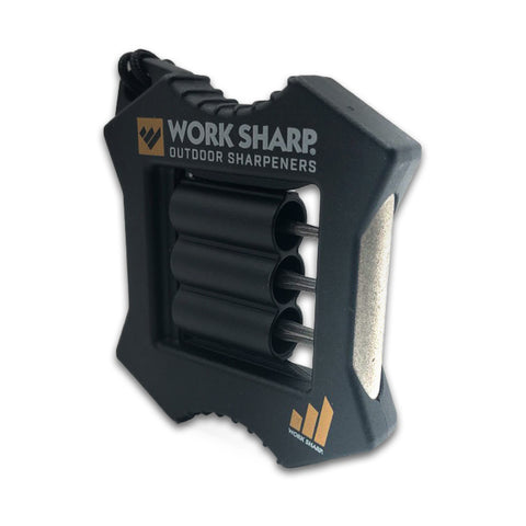 Work Sharp Mini Sharpeners & Tools 1