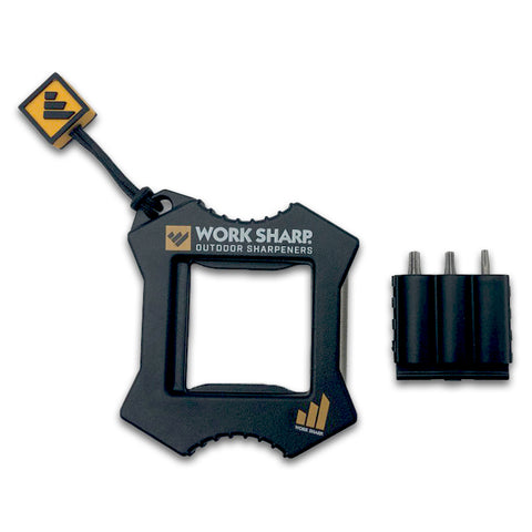Work Sharp Mini Sharpeners & Tools 5