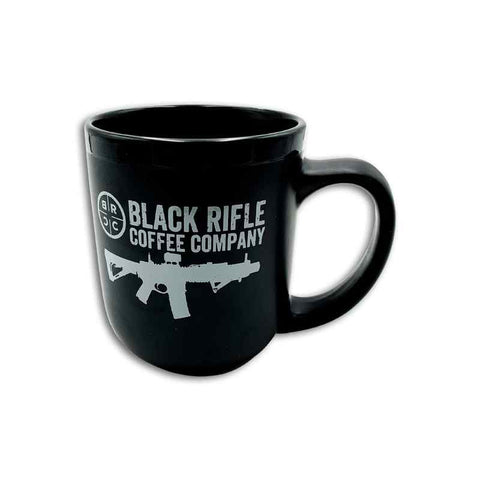 Black Rifle Coffee Mug 2
