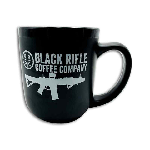 Black Rifle Coffee Mug 1