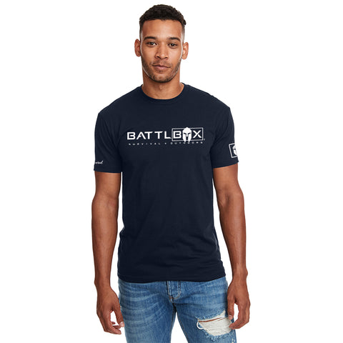 BattlBox Crew Neck Shirt 22