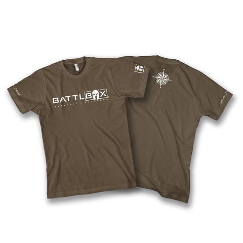 BattlBox Crew Neck Shirt 26