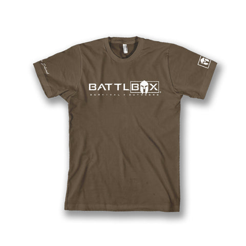 BattlBox Crew Neck Shirt 29