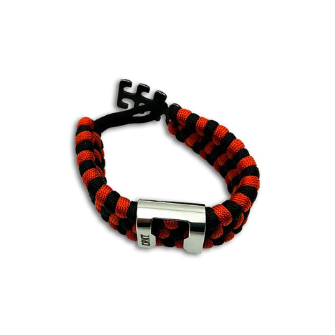 CRKT Adjustable Paracord Bracelet & Stokes Bottle Opener Accessory  (FREE SHIPPING)