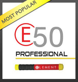 Element E50 Portable Fire