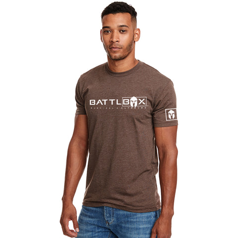 BattlBox Crew Neck Shirt 27