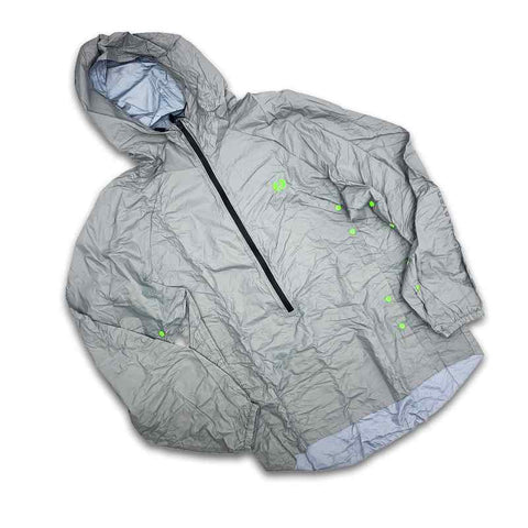 Uncharted Supply Co. - The Hideaway Waterproof Jacket 1