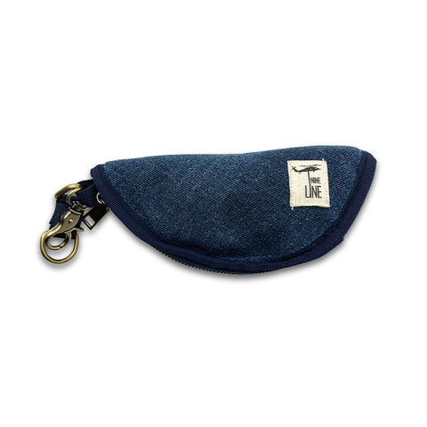 Nine Line Apparel Collapsible Denim Trail Bowl 1