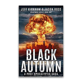 Black Autumn by Jeff