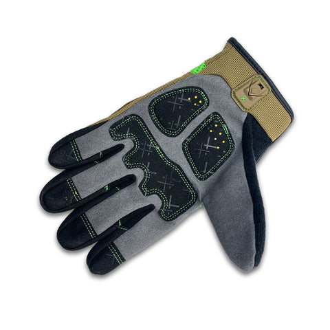 Ironclad Impact Protection Gloves 2
