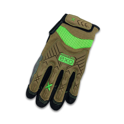 Ironclad Impact Protection Gloves 3