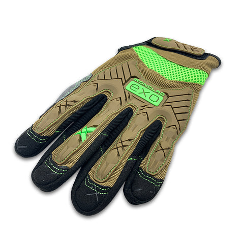 Ironclad Impact Protection Gloves 4