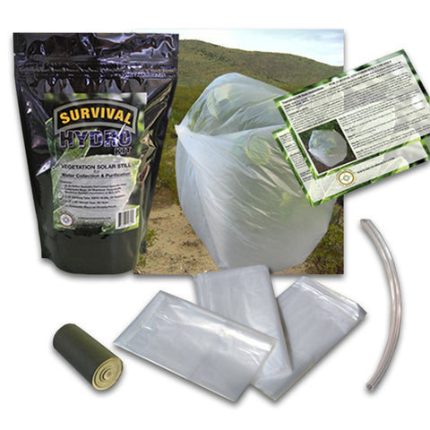 Survival Metrics Hydro Kit 1