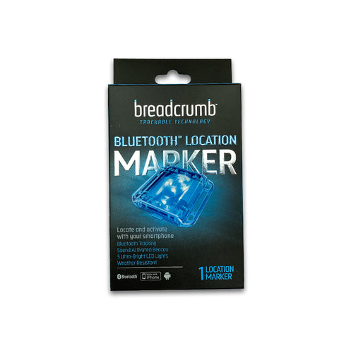 Breadcrumb Bluetooth Marker 2