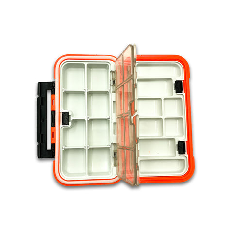 Weatherproof Survival Kit Storage Box 1