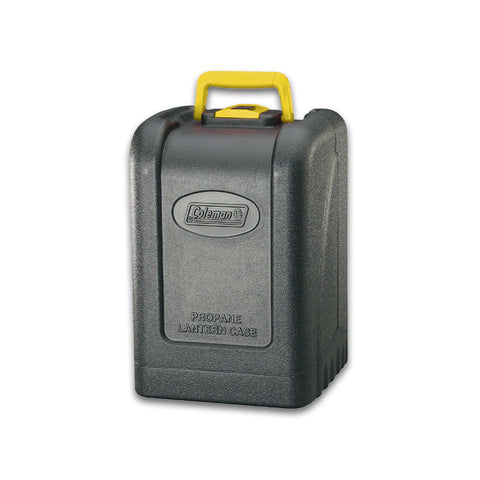 Coleman Deluxe PerfectFlow Lantern with Hard Case 2