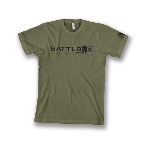 BattlBox Crew Neck Shirt 19