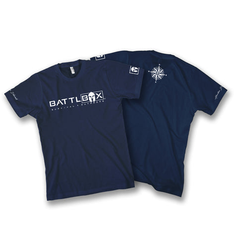 BattlBox Crew Neck Shirt 21