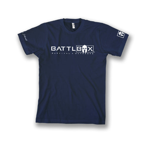 BattlBox Crew Neck Shirt 24