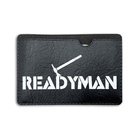 ReadyMan Access Denial Card 3