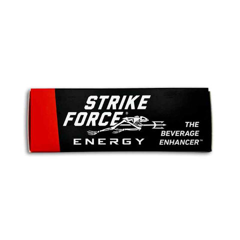 12 Pack Strike Force Energy