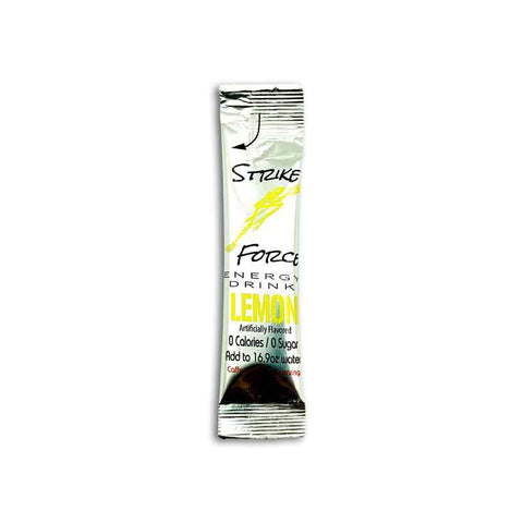 12 Pack Strike Force Energy 7