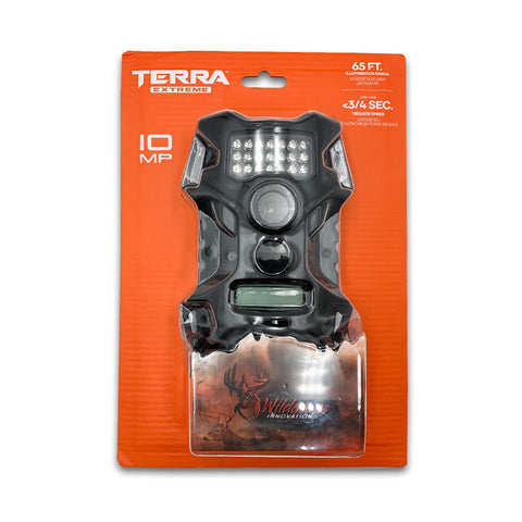 Wildgame Innovations Terra Extreme 10 Trail Camera