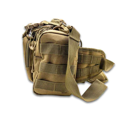 Combat Medic Bag, TCCC kit, blood type patch set, med tape, triage bands