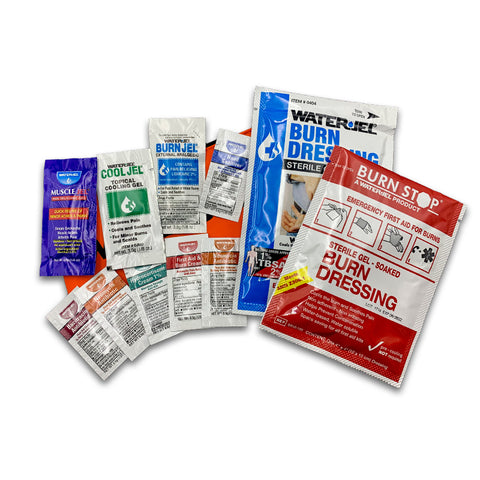 WaterJel Burn Kit (FREE SHIPPING!!!) 2