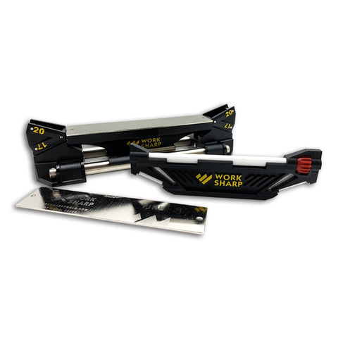 WorkSharp Guided Sharpening System 2